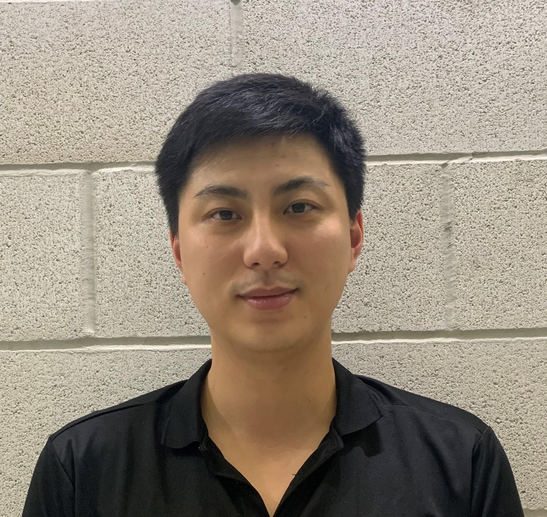 Zichen Lui