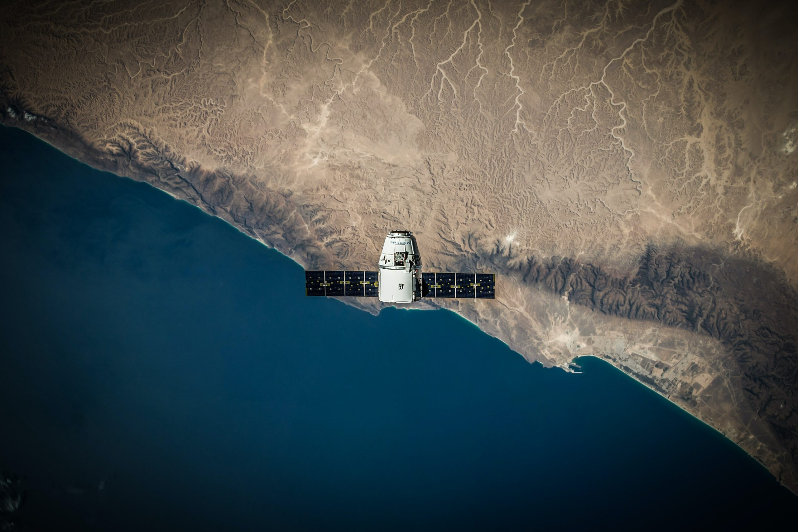 The applications of satellite technology
